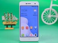 中兴(zte)小鲜5智能手机(3GB运存+16GB内存 淡雅金 双卡双待) 京东578元(赠品)
