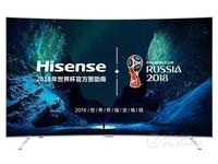 海信(hisense)LED65EC880UCQ电视(4K 曲面)京东618全球年中购物节8699元