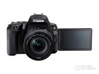 /佳能EOS 200D(18-55mm IS STM 全高清1080 3:2模式液晶屏 2420万有效像素) 天猫3788元