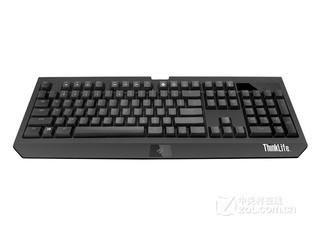 Thinkpad ThinkLife定制版太攀皇蛇TK700机械键盘