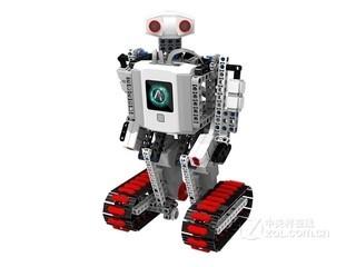 能力风暴积木机器人氪2号