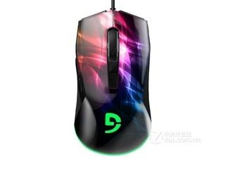 富勒G91 Pro光磁微动游戏鼠标