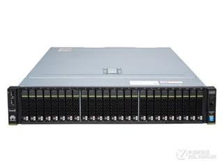 华为FusionServer RH2288 V3(E5-2640 V3*2/单电源/2*16G/2*300G/SR130)