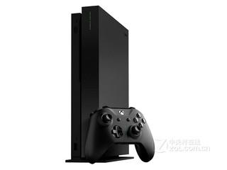 微软Xbox One X 天蝎限量版