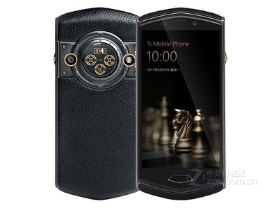 8848 钛金手机M4(尊享版/全网通)