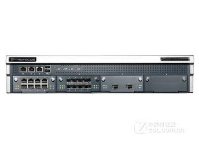 绿盟科技 NIPSNX5-N8000P