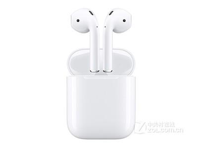 苹果AirPods 2(配充电盒)
