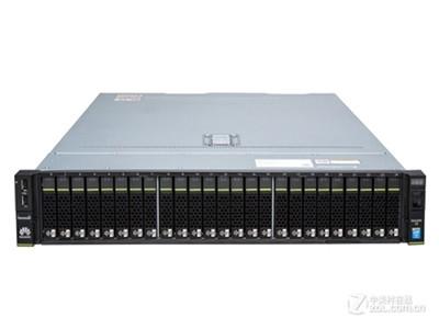 华为 FusionServer RH2288 V3(E5-2640 V3*2/双电源/2*16G/4*300G/SR130)