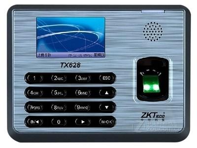 中控智慧TX628