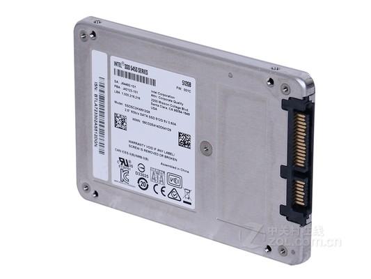 Intel 545S(512GB)