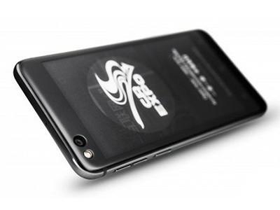 YotaPhone YOTA 3(标准版/全网通)
