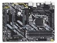 电脑装机 技嘉 Z370 HD3 主板贵阳促销