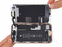 蘋果iPhone 8(全網通)專業拆機2