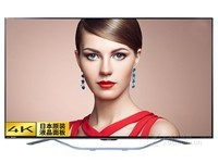 夏普(sharp)LCD-60SU470A液晶电视(60英寸 4K HDR) 京东4299元