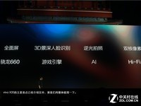 vivo X20(全网通)发布会回顾6