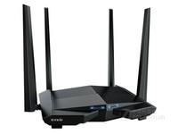 【领券119】腾达AC10全千兆端口路由器无线家用穿墙高速wifi真双千兆电信移动支持200兆m宽带光纤1000兆有线