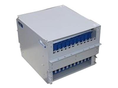 跃图 144芯ODF光纤配线架AF-1806-144