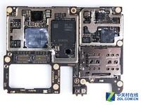 努比亚Z17S(6GB RAM/全网通)专业拆机6