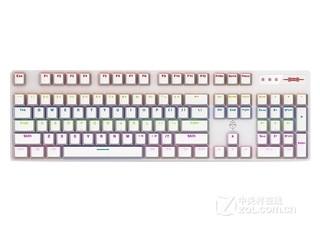 雷柏OMG定制版V500PRO混彩背光游戏机械键盘