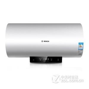 博世(BOSCH)电热水器 预约速热 一级能效节能触屏款 逸洁60升EWS60-ME1