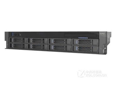 曙光I620-G20(Xeon E5-2609 v4*2/32GB/4TB*3/RAID卡2G)
