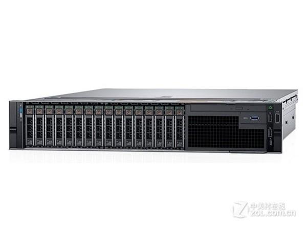 戴尔易安信PowerEdge R740 机架式服务器(R740-A420806CN)