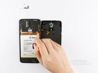 360 手机N6 Pro(4GB RAM/全网通)专业拆机7
