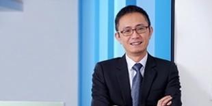 戴尔全球副总裁 大中华区终端客户解决方案事业部林浩专访