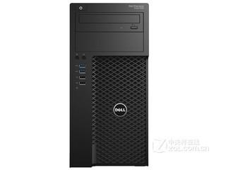 戴尔Precision T3620 系列(Xeon E3-1240 v5/4*8GB/128GB+1TB/K1200)