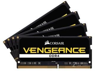 海盗船Vengeance 32GB DDR4 4000(CMSX32GX4M4X4000C19)