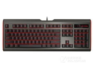 雷柏V720L防水背光游戏机械键盘
