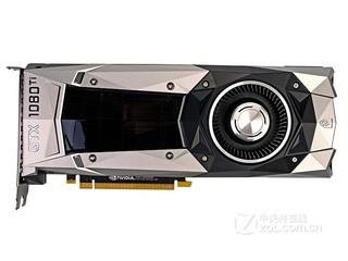 七彩虹GeForce GTX 1080Ti Founders Edition