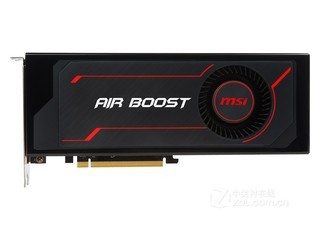 微星RX VEGA 56 AIR BOOST 8G OC