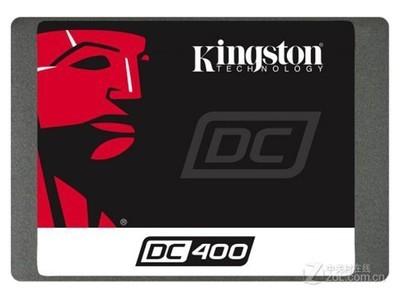 金士顿 DC400(400GB)