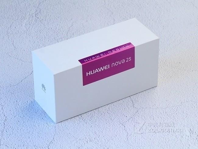 【六期免息】Huawei/华为 nova 2s 4+64G全面屏正品手机
