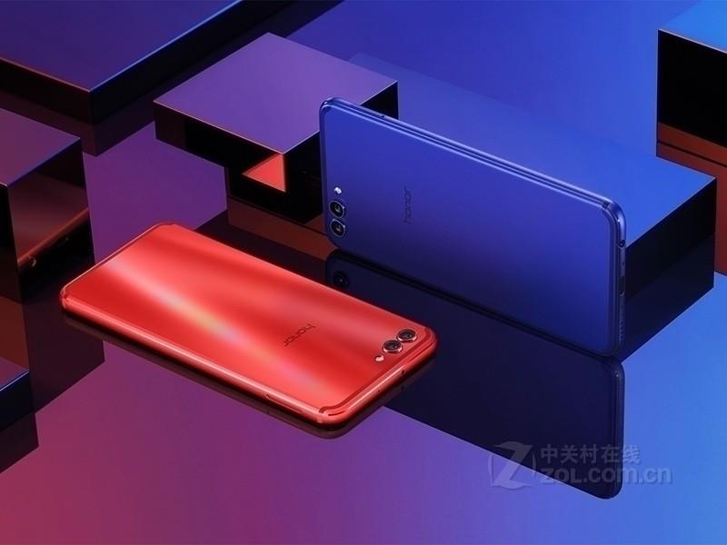 荣耀V10(6GB RAM/全网通)