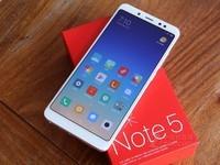红米Note5怎么样 好用么 红米Note5好不好 值得买么