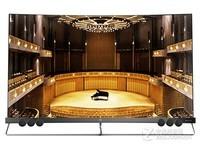TCL75X5液晶电视(曲面) 京东49999元(赠品)