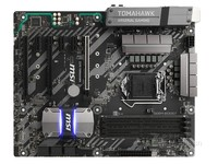 MSI/微星 Z370 TOMAHAWK电脑游戏八代CPU系列超频电竞ATX大主板