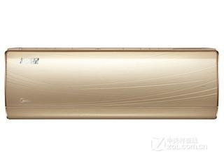 美的KFR-35GW/BP3DN8Y-TA100(B1)