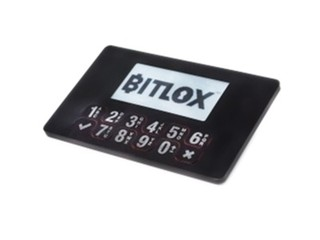 BitLox Bitcoin Hardware Wallet