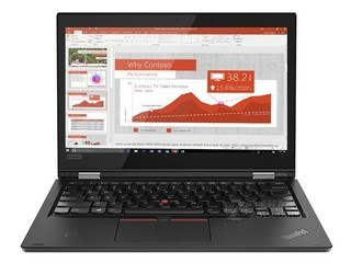 ThinkPad S2 Yoga 2018(20L2A002CD)