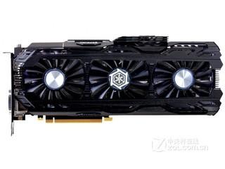 Inno3D GeForce GTX 1070Ti冰龙超级版