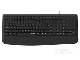 雷柏NK1900有线键盘