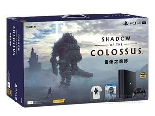 索尼PS4 巨像之咆哮 限量珍藏套装
