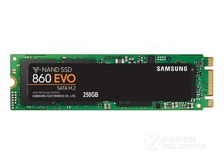 三星860 EVO M.2 SATA III(250GB)