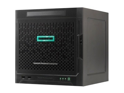 HP ProLiant MicroServer Gen10(870208-371)