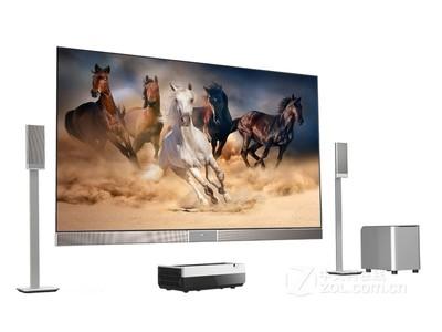 海信 88英寸超短焦4K激光电视