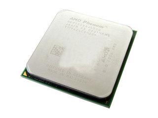 AMD 羿龙 X4 9750(散)