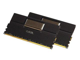 金邦2GB DDR2 800(黑龙系列套装)
